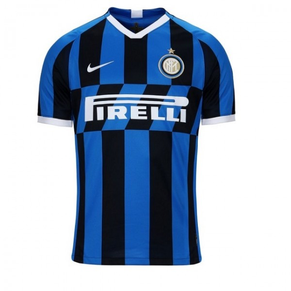 Inter Milan Home Jersey 19/20(Customizable)