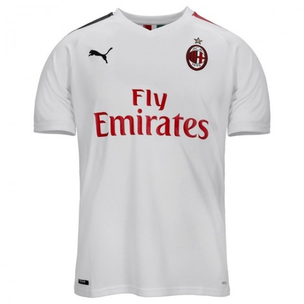 AC Milan Away  Jersey 19/20 (Customizable)