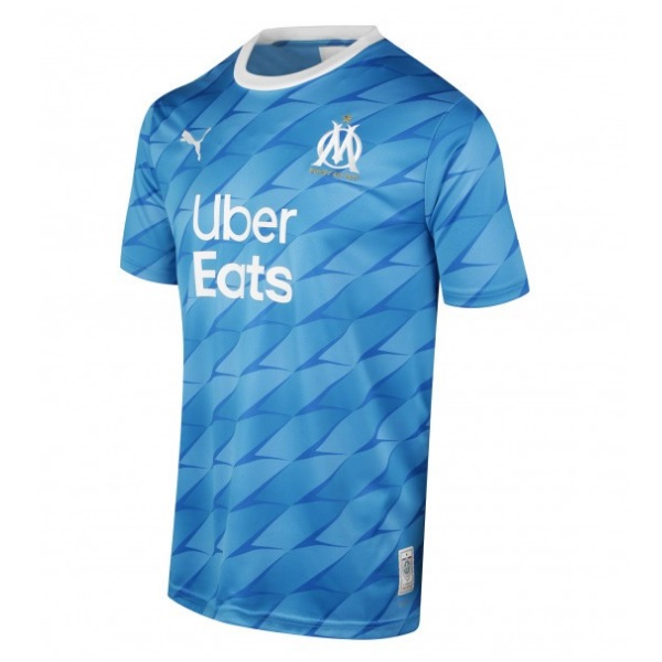 Olympique de Marseille Away Jersey 19/20 (Customizable)