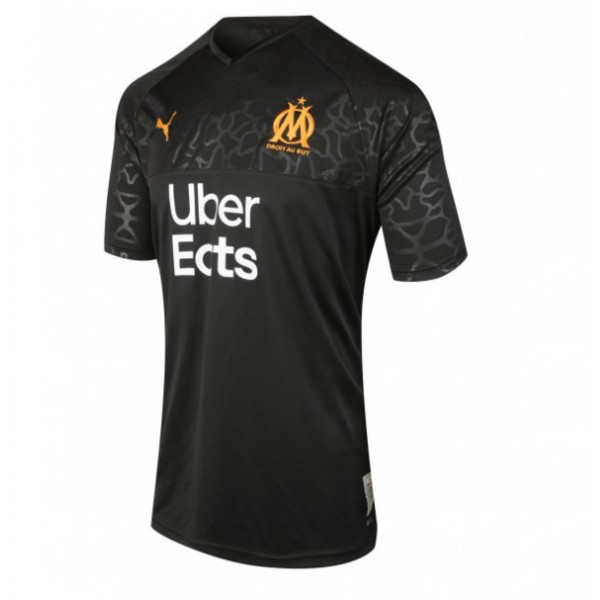 Olympique de Marseille Third Jersey 19/20 (Customizable)