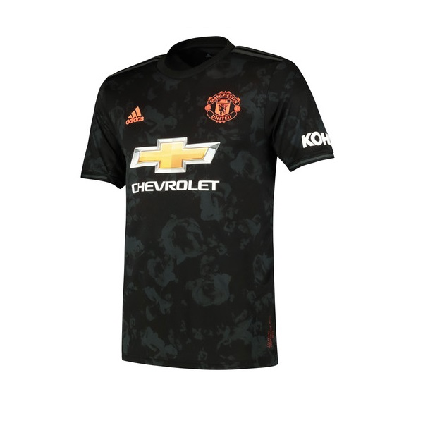 Manchester United Third Jersey 19/20 (Customizable)