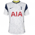 Tottenham Hotspur Home Jersey 20/21 (Customizable)