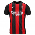 AC Milan Home Jersey 20/21 (Customizable)