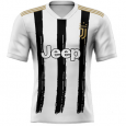 Juventus Home Jersey 20/21(Customizable)