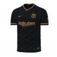 Barcelona Away Jersey 20/21  (Customizable)