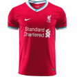 Liverpool Home Jersey 20/21 (Customizable)