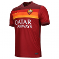 AS Roma Home Jersey 20/21 (Customizable)
