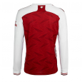 Arsenal Home Long sleeve Jersey 20/21 (Customizable)