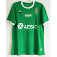 st etienne Home Jersey 20/21 (Customizable)