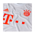 Bayern Munich Away Jersey 20-21 (Customizable)