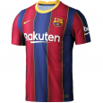 Barcelona Home Jersey 20/21
