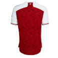 Arsenal Home  players Jersey 20/21 (Customizable)