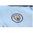 20/21 Manchester City Training Suit Sky Blue