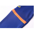 20/21 Barcelona Training Suit blue