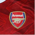 Arsenal Home Women's Super League  Jersey 20/21 (Customizable)