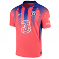 Chelsea Third Jersey 20/21 (Customizable)