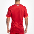 Liverpool Home Jersey 21/22 (Customizable)
