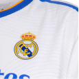 Real Madrid Home Jersey 21/22 (Customizable)