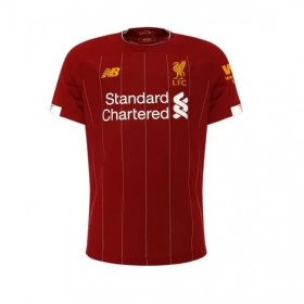 Liverpool Home Jersey 19/20 (Customizable)