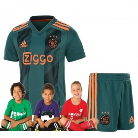 Kid's Ajax Away Suit 19/20 (Customizable)