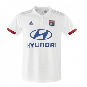 Olympique Lyonnais Home Jersey 19/20 (Customizable)