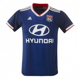 Olympique Lyonnais Away Jersey 19/20 (Customizable)
