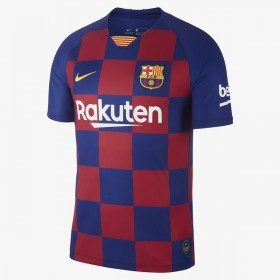 Barcelona Home Jersey 19/20 (Customizable)