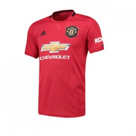 Manchester United Home Jersey 19/20 Player version(Customizable)