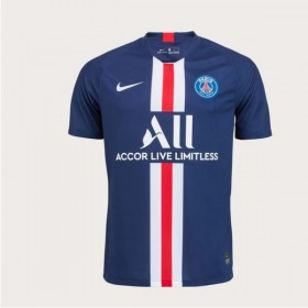 Paris Saint-Germain Home Jersey 19/20 (Customizable)