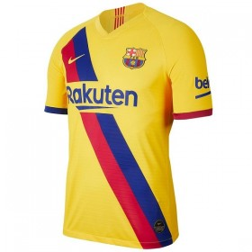 Barcelona Away Jersey 19/20  (Customizable)