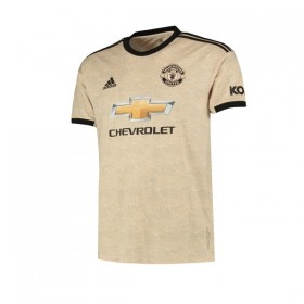 Manchester United Away Jersey 19/20 (Customizable)