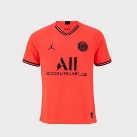 Paris Saint-Germain Away Jersey 19/20 (Customizable)