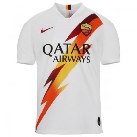 AS Roma Away  Jersey 19/20 (Customizable)
