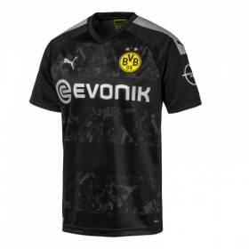 Borussia Dortmund Away Jersey 19/20 (Customizable)