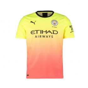 Manchester City third Jersey 19/20 (Customizable)