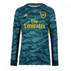 Arsenal Goalkeeper  Jersey 19/20 (Customizable)