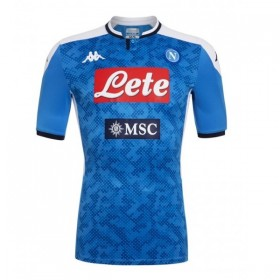 SSC Napoli Home Jersey 19/20(Customizable)