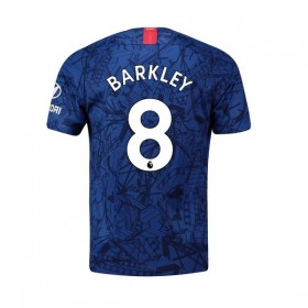 Chelsea Home Jersey 19/20 8#Barkley