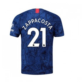Chelsea Home Jersey 19/20 21#Zappacosta