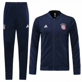 19/20 Bayern Munich Training Suit Black
