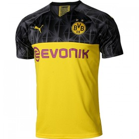 Borussia Dortmund Third Jersey 19/20 (Customizable)