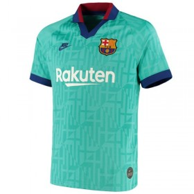 Barcelona Third Jersey 19/20  (Customizable)