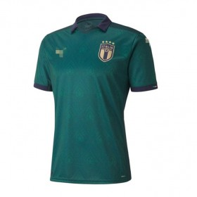 2020 Euro Cup Italy Third jersey (Customizable)