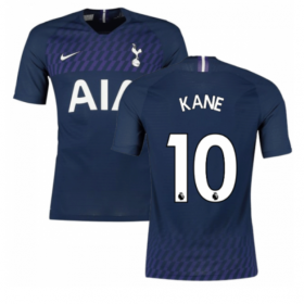 Tottenham Hotspur Away Jersey 19/20  #10 Harry Kane