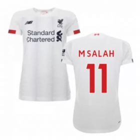 Liverpool Away Jersey 19/20 # 11  MoSalah