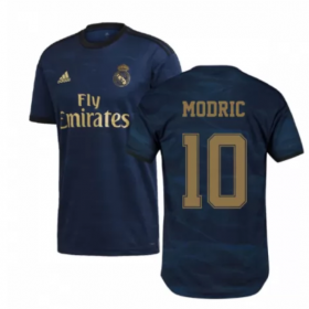 Real Madrid Away Jersey 19/20 #10 MODRIC