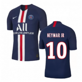 Paris St. Germain Home Jersey 19/20 # 10 NEYMAR