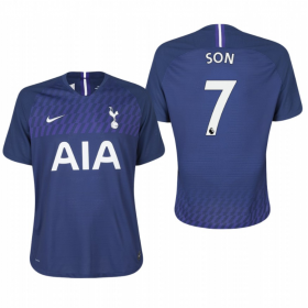 Tottenham Hotspur Home Jersey 20 21 Customizable