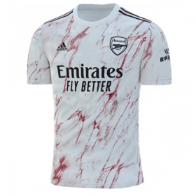 Arsenal Away Jersey 20/21 (Customizable)