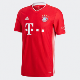 Bayern Munich Home Jersey 20/21 (Customizable)